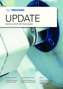 UPDATE NEWS OF BETTER PACKAGING NUMERO